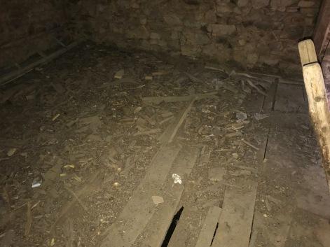 Barn Floor Messanine Floor
