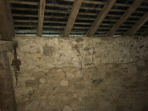 Barn Mesanine Floor