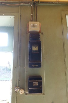 Old French Electrics