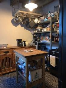 Kitchen Aug 20
